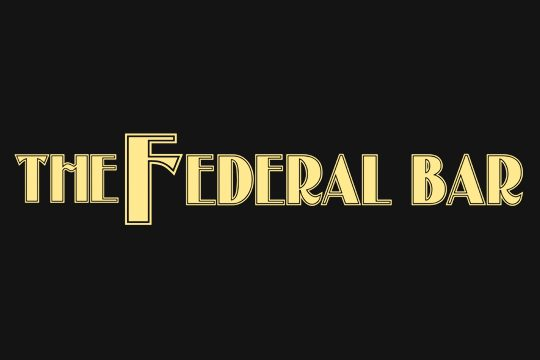 performance venues Performance Venues The Federal Bar