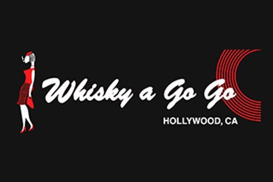 performance venues Performance Venues Whisky a Go Go Logo