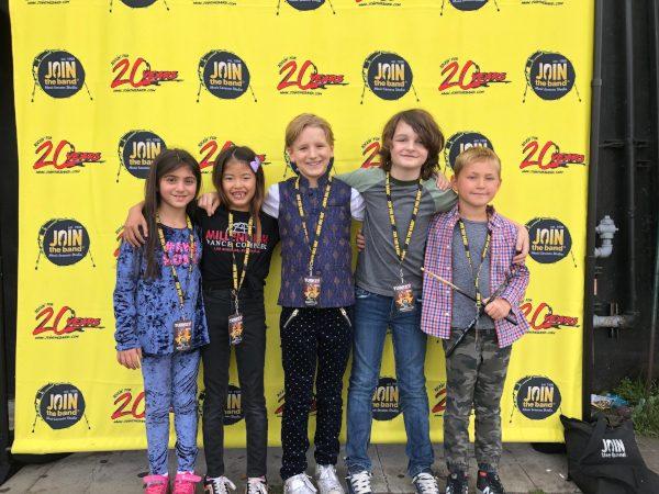 Summer Band Program - Rock Band Music Camp - Kids - Sherman Oaks, Los Angeles - Join The Band