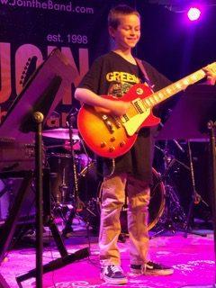 Guitar Lessons Sherman Oaks