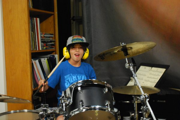 Drum Music Camp - Drummer Boy - Sherman Oaks, Los Angeles - Join The Band