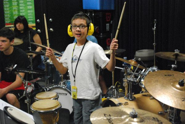 Drum Music Camp - Drummers, Percussion - Sherman Oaks, Los Angeles - Join The Band