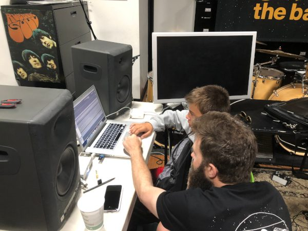 Recording Music Camp - MacBook Assistance - Sherman Oaks, Los Angeles - Join The Band