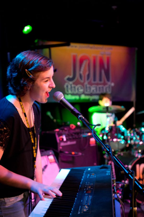 Songwriting Music Camp - Teens - Sherman Oaks, Los Angeles - Join The Band