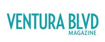 Ventura Blvd Magazine Logo