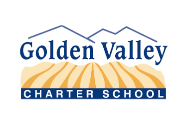 Golden Valley Charter School Logo